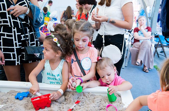 Фото №3 - Семейный фестиваль Галафест соберет друзей в Саду «Эрмитаж»!
