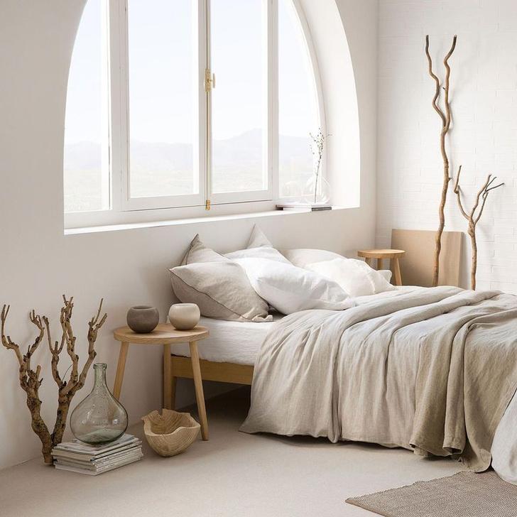 Фото №5 - Стиль джапанди в интерьере спальни: полезные советы