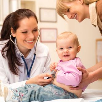 Фото №2 - Добровольное медицинское страхование детей