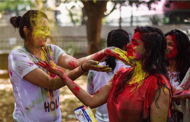 Фото №7 - Самые прикольные фестивали в мире 🎆
