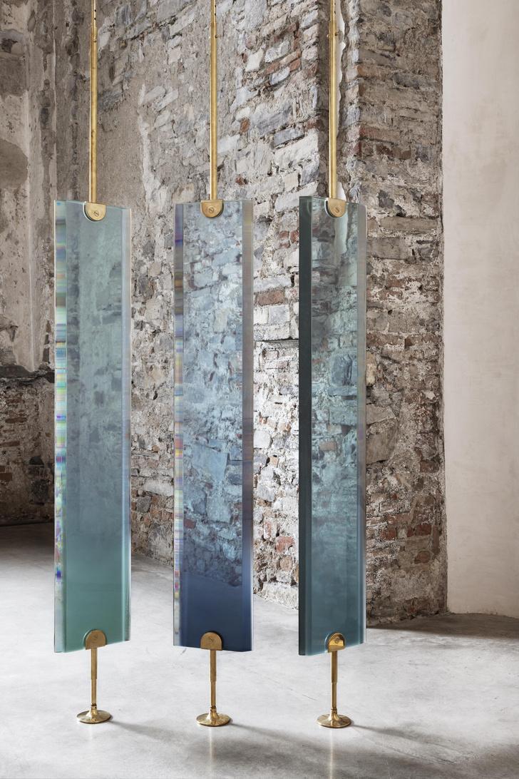 Фото №9 - Новая коллекция Draga & Aurel в объективе Риккардо Гасперони