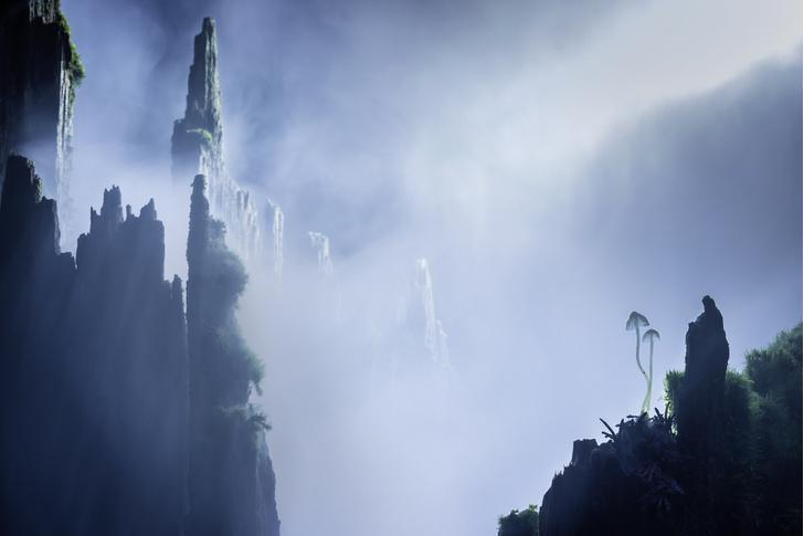 Фото №1 - Фотоконкурс: самая красивая страна