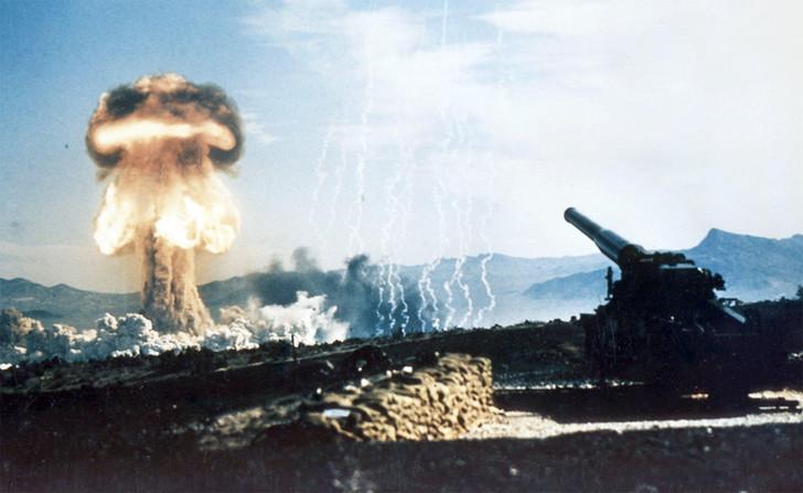 Фото №7 - Атомный танк и еще 6 ядерных версий привычных вещей