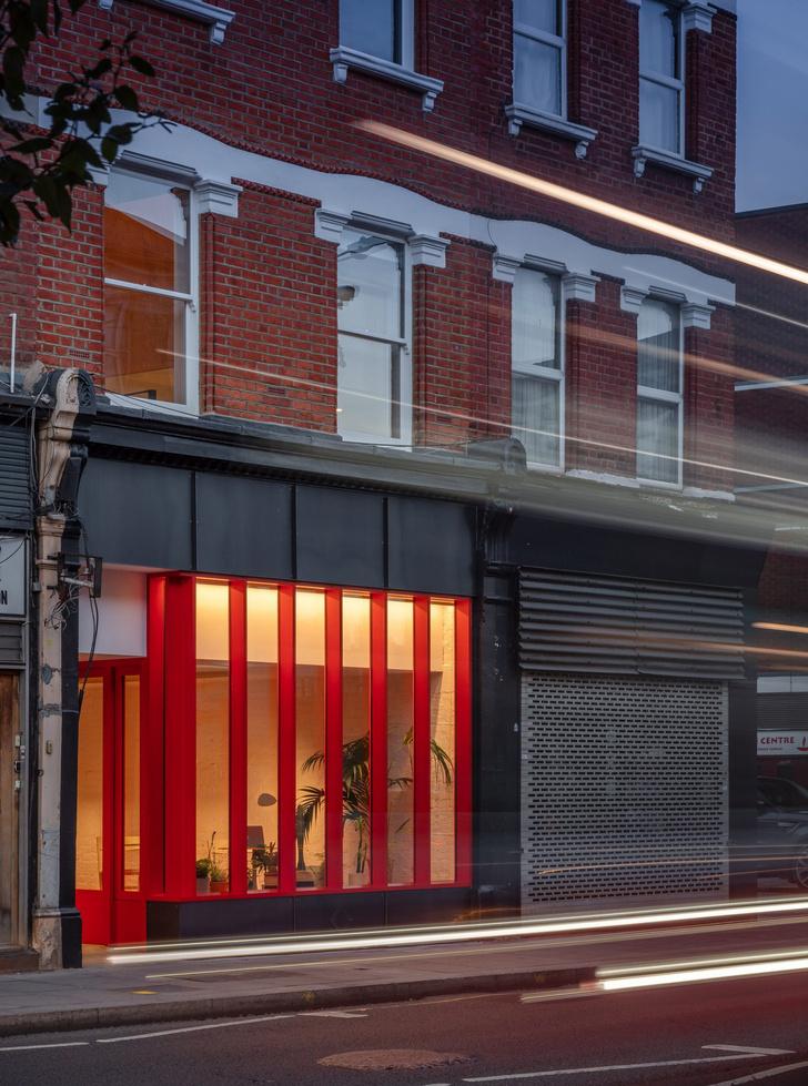 Фото №11 - High Street House: яркий коливинг в Лондоне