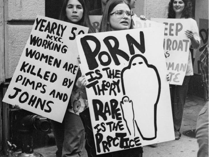Фото №5 - Люди— не товар: почему пора перестать считать проституцию профессией и свободным выбором