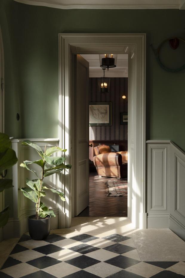 Фото №6 - Les Tilleuls: атмосферный гостевой дом в Нормандии