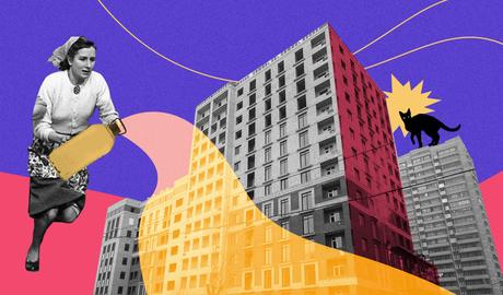 Верю— не верю: ЖК «Булгаков» и квартирный вопрос, который его чуть было не испортил
