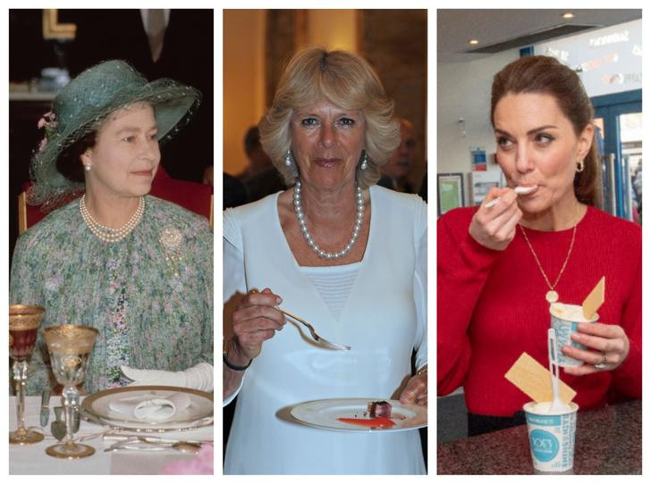 Фото №1 - Ужин настоящей леди: 6 блюд, которые монаршие особы выбирают для вечера