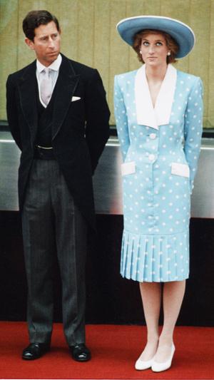 Фото №4 - Единственное условие, при котором брак Дианы и Чарльза мог «сработать»
