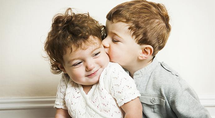 Братья и сестры: без них мы были бы другими!