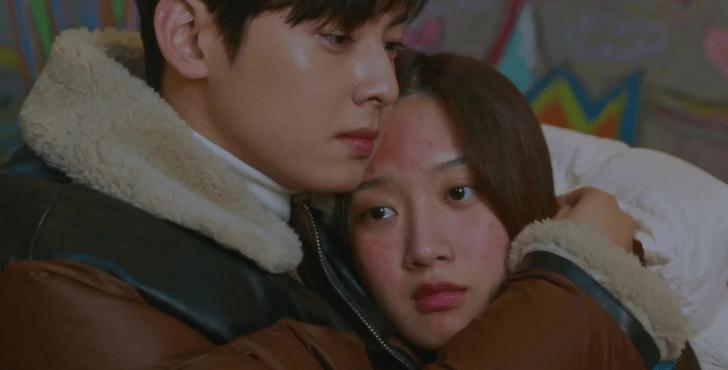 Фото №4 - Как признаться крашу в любви: 10 верных примеров из корейских дорам 😎