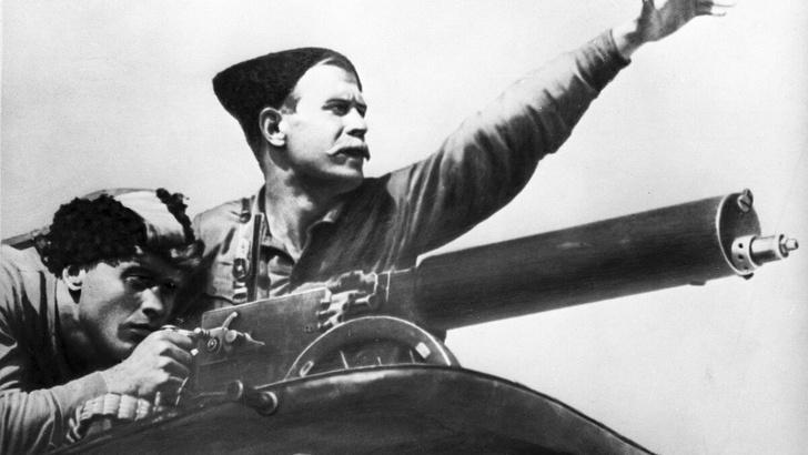 Фото №1 - 8 примеров знаменитого русского оружия, которое на самом деле придумали за рубежом