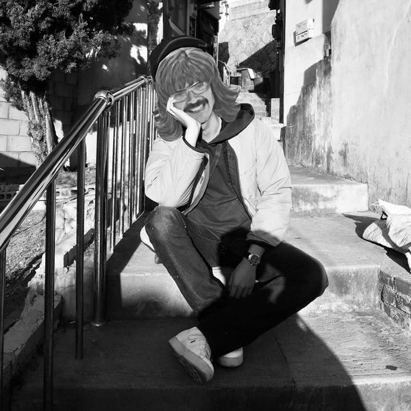 Фото №2 - Если бы BTS были персонажами из «Внутри Лапенко»