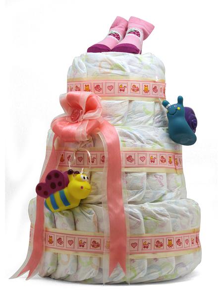 Фото №1 - Подарки малышам и их мамам: 5 хороших идей и две плохие