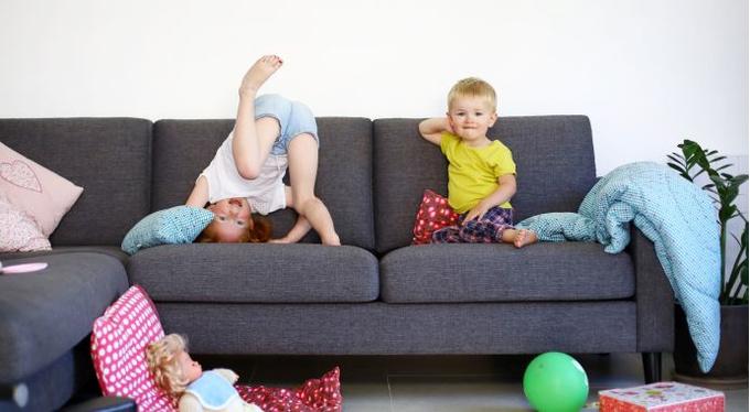 4 совета, чтобы научить детей самоконтролю