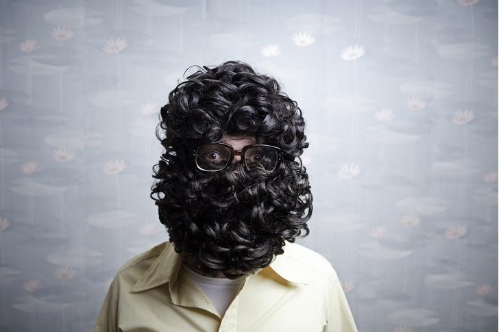 Фото №1 - Исследование показало, какой тип бороды у мужчин больше всего привлекает женщин