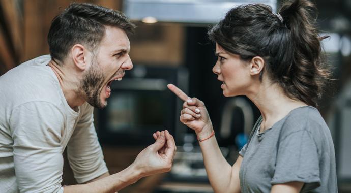 Как разрушить даже самые хорошие отношения