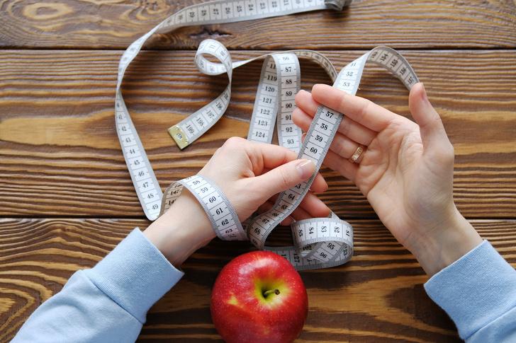 Фото №1 - Быстрая диета: плюсы и минусы экспресс-похудения.