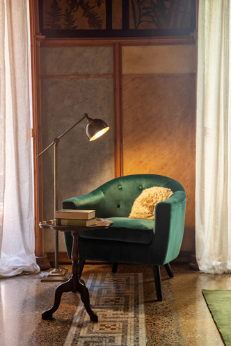 Фото №9 - Casa Vicens Антонио Гауди в Барселоне сдается через Airbnb