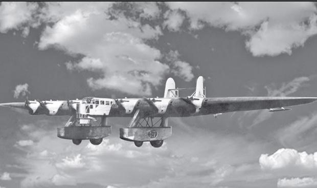 Фото №6 - «Вот уроды…»: 12 самых страшных самолетов Второй мировой