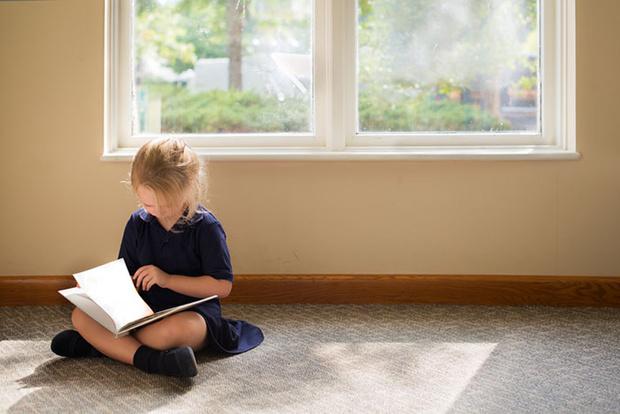 Фото №3 - Трудности чтения: дислексия у ребенка
