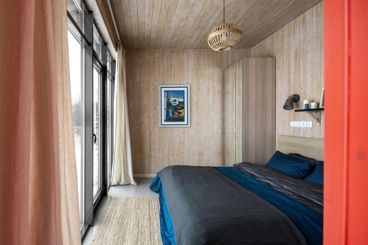 Фото №8 - Уютный гостевой дом в Карелии