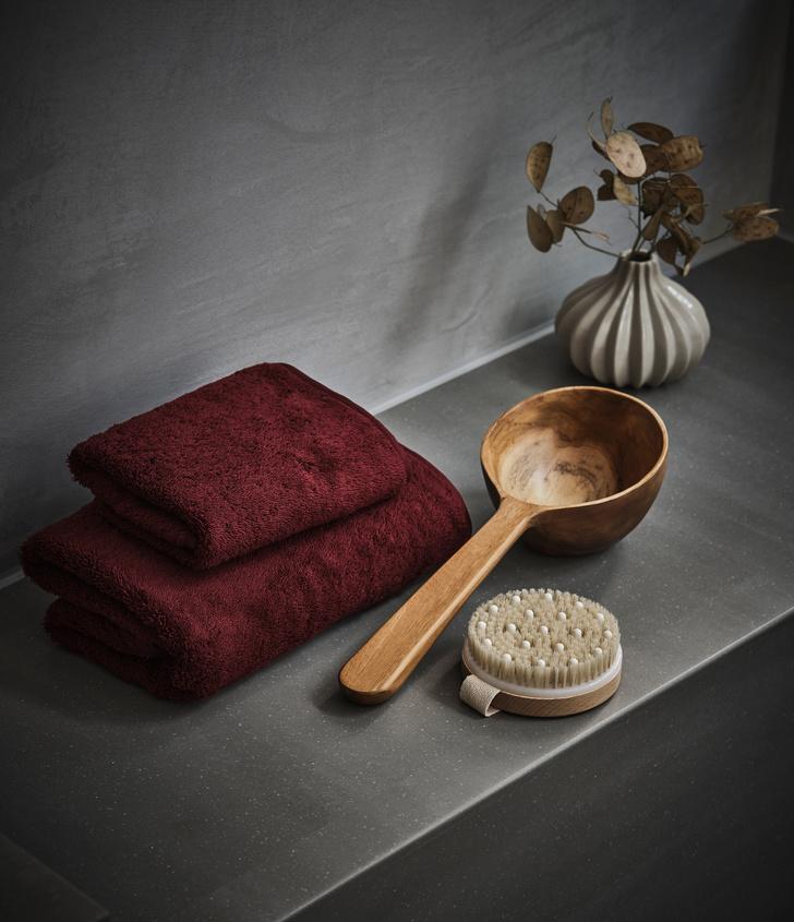 Фото №21 - Осенняя коллекция текстиля Frette уже в продаже
