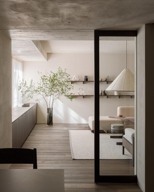Фото №2 - Апартаменты по проекту Norm Architects в Токио