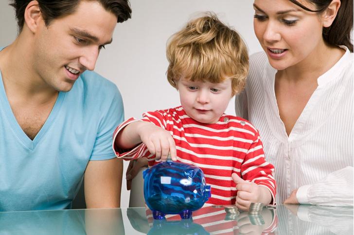 Фото №2 - Сложная работа: для чего детям нужны родители