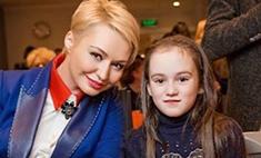 Катя Лель забрала дочку от Аллы Пугачевой