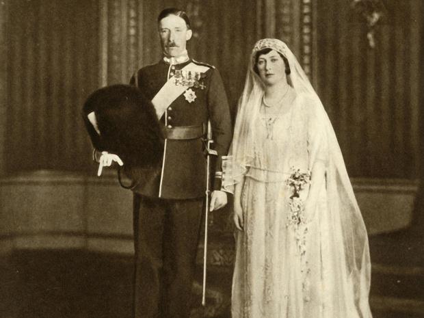 Фото №3 - Почему тетя Королевы отказалась приходить на ее свадьбу с принцем Филиппом
