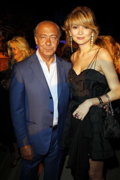 Фото №3 - С трона в колонию: как дочь президента и самая богатая женщина Узбекистана Гульнара Каримова попала за решетку
