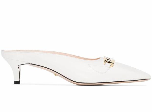 Фото №6 - Почему мюли— это обувь для мыслителей и где купить удачную пару?