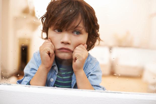 Ребенок постоянно теряет вещи что делать