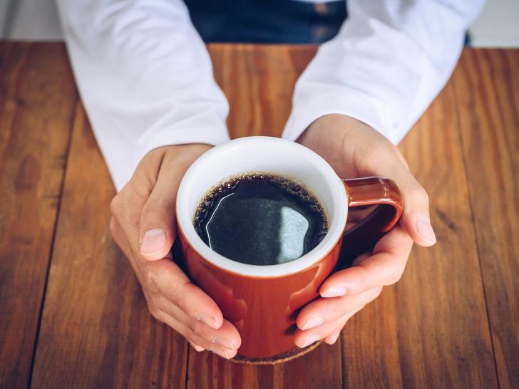 Фото №1 - «Так ли опасен для человека кофеин?»