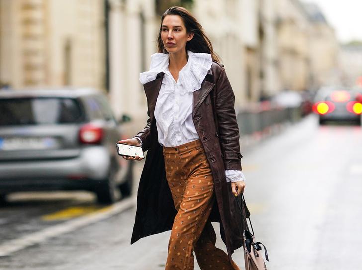 Фото №1 - Отсутствие цвета и одежда «на будущее»: 7 плохих привычек, которые портят ваш стиль