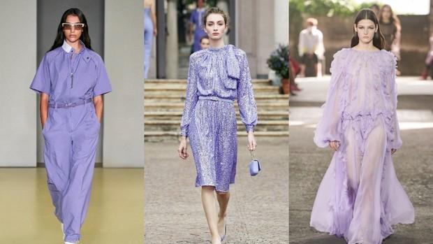 Фото №1 - Мода вопреки обстоятельствам: подводим итоги Парижской недели