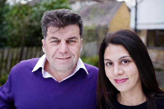 Таль и Самара Араим