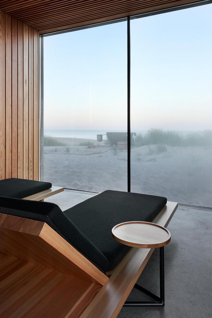 Фото №9 - Спа-комплекс Nordic Spa на берегу Балтийского моря