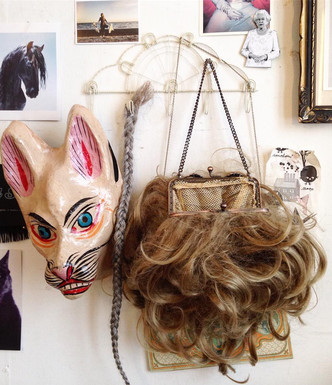 Фото №6 - 57 тысяч за труп лягушки: самые странные и дорогие сумки