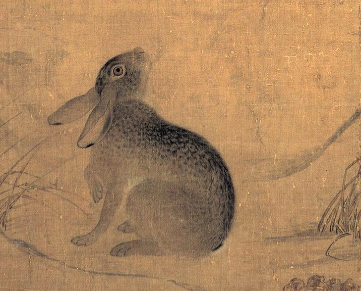 Фото №4 - Тайная жизнь птиц: камерная и декоративная китайская живопись