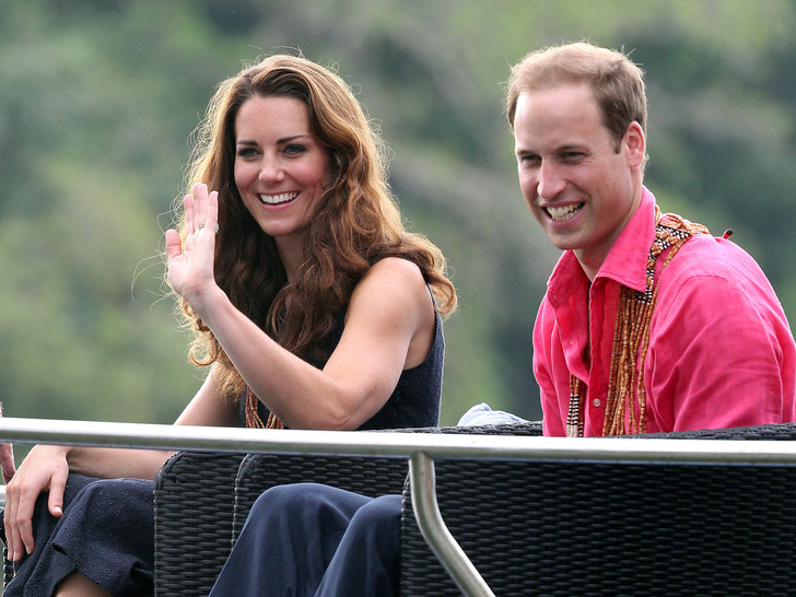 Фото №3 - Единственный раз, когда герцогиня Кейт по-настоящему расстроила Королеву