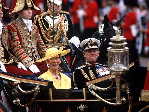 Фото №4 - Почему свадьба Сары Фергюсон и принца Эндрю едва не привела к дипломатическому скандалу