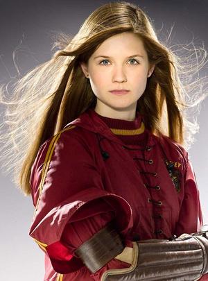 Фото №9 - Кто сыграл бы в «Гарри Поттере», если бы его снимали в 2021 году