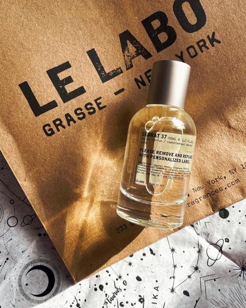 Фото №1 - Ароматы с имбирем— согревающий парфюмерный тренд осени 2021