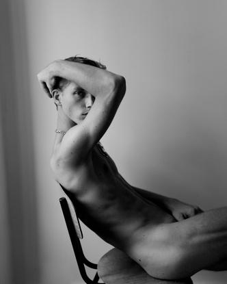 Фото №3 - «Если любишь— отпусти»: выставка о новой чувственности в «Рихтере»