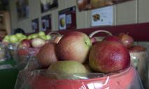 Печенье с яблоками: рецепты