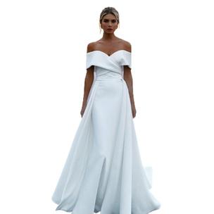 Фото №5 - Выбери свадебное платье, и мы скажем, каким будет твой брак [тест]