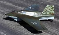 Фото №117 - Сравнение скоростей всех серийных истребителей Второй Мировой войны
