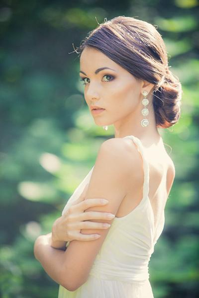 Фото №2 - «Мисс студенчество России – 2015»: Ульяновск представляет Талия Айбедуллина